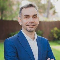 Juan Carlos Boresoff