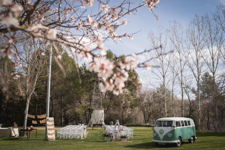 Casaments A Can Macià 2017