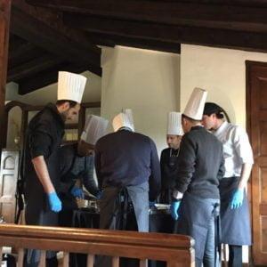 Team Building Espai Gastronomia 1