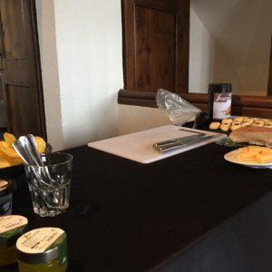 Team Building Espai Gastronomia 3