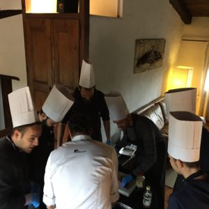 Team Building Espai Gastronomia 2