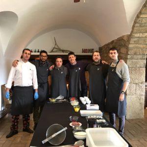 Team Building Espai Gastronomia 6