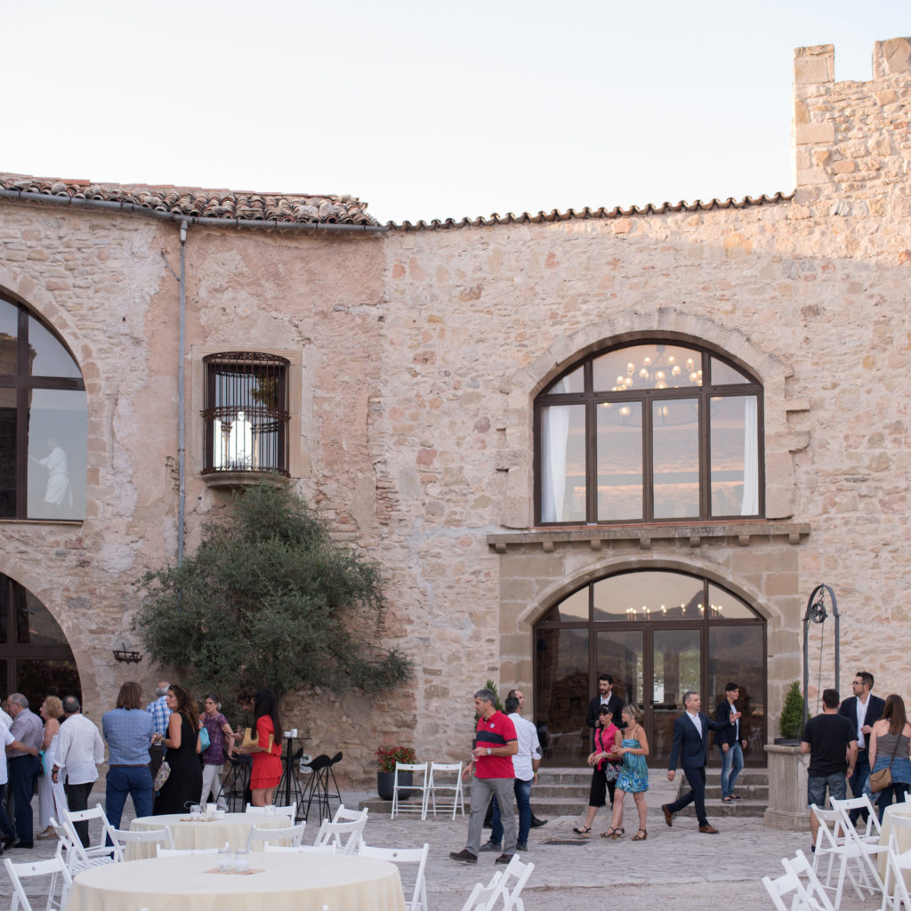 Inauguracio Castell Tous Espai Gastronomia2