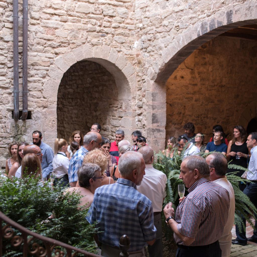 Inauguracio Castell Tous Espai Gastronomia3