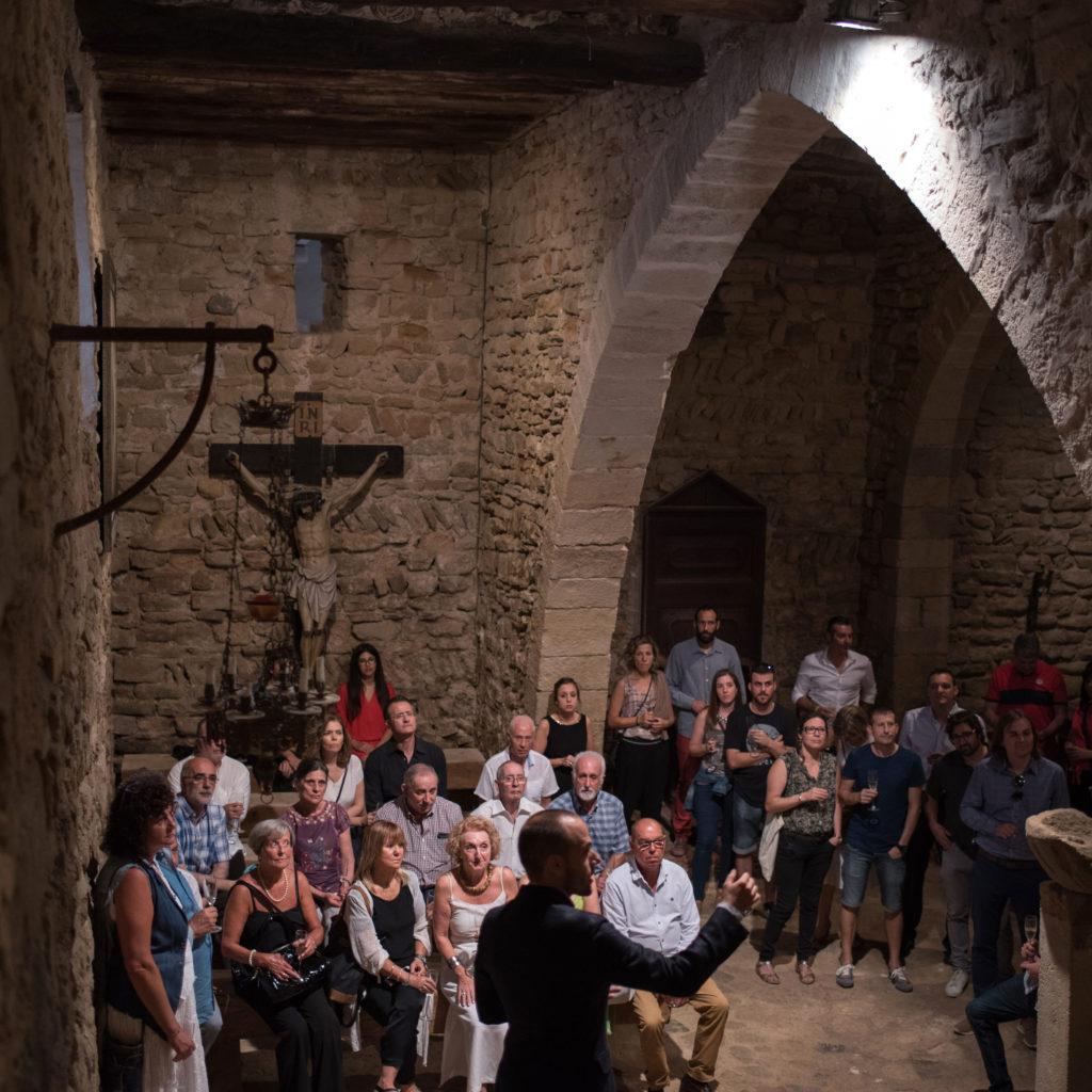 Inauguracio Castell Tous Espai Gastronomia4