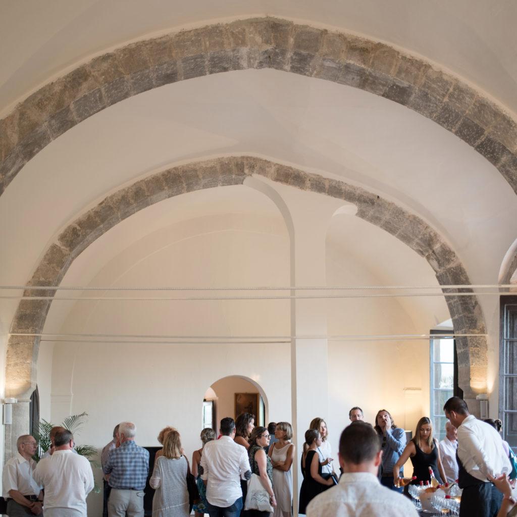 Inauguracio Castell Tous Espai Gastronomia6