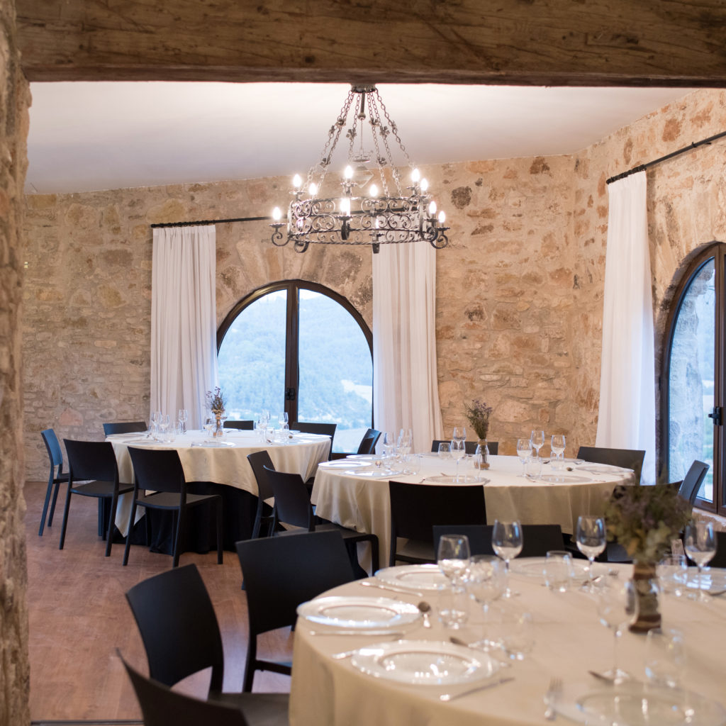 Inauguracio Castell Tous Espai Gastronomia10