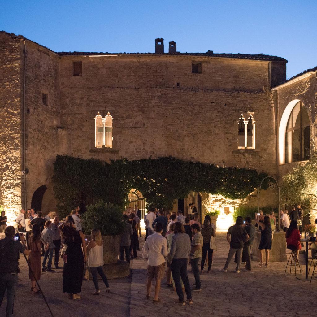 Inauguracio Castell Tous Espai Gastronomia12