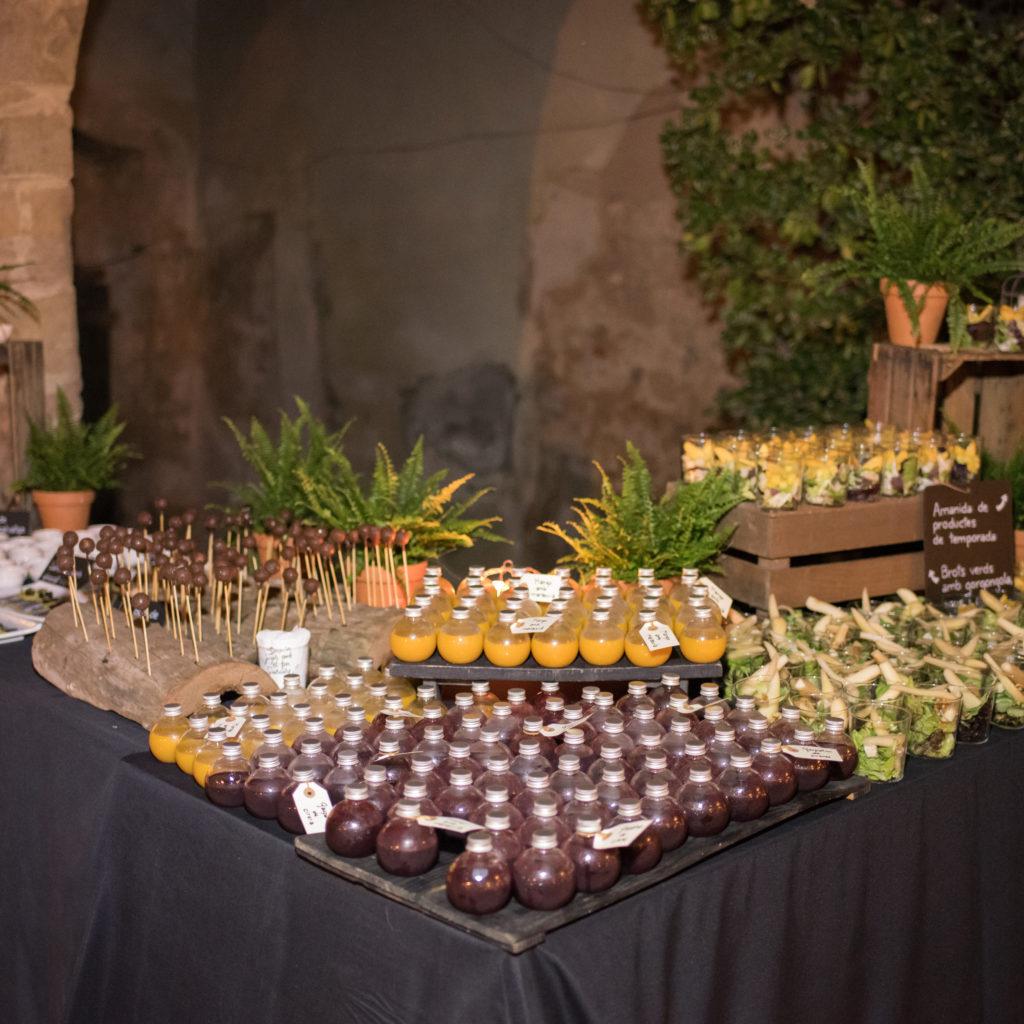 Inauguracio Castell Tous Espai Gastronomia13