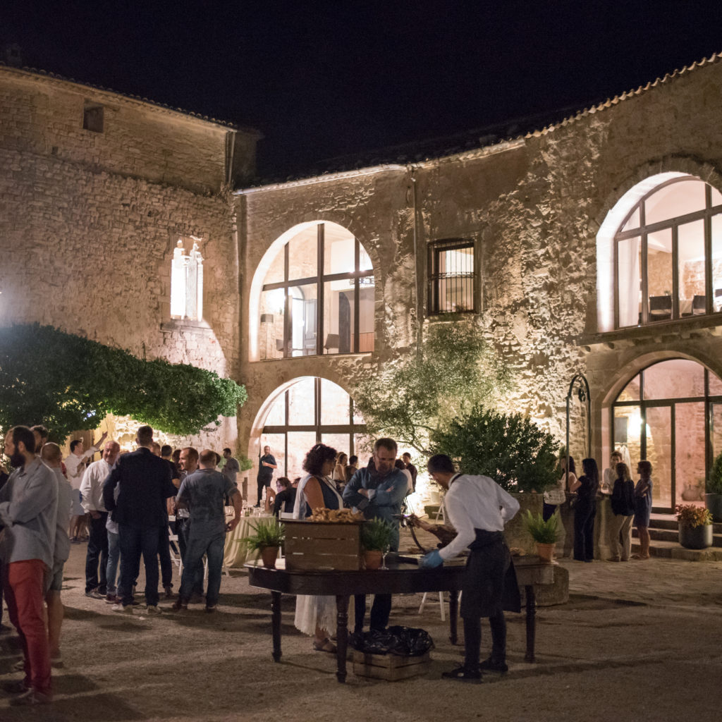 Inauguracio Castell Tous Espai Gastronomia15
