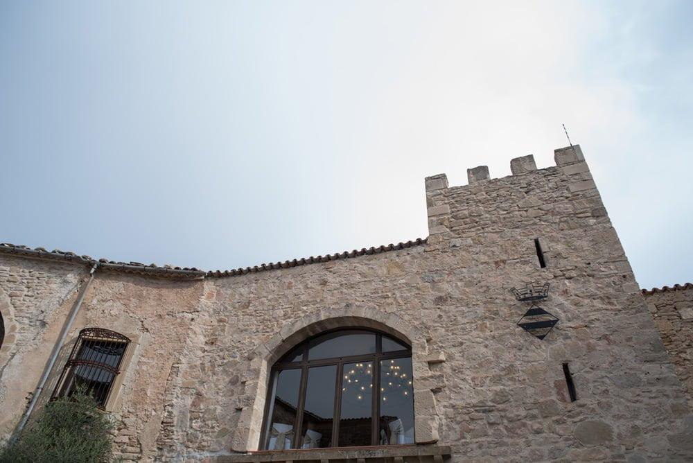 Boda Castell Tous 14