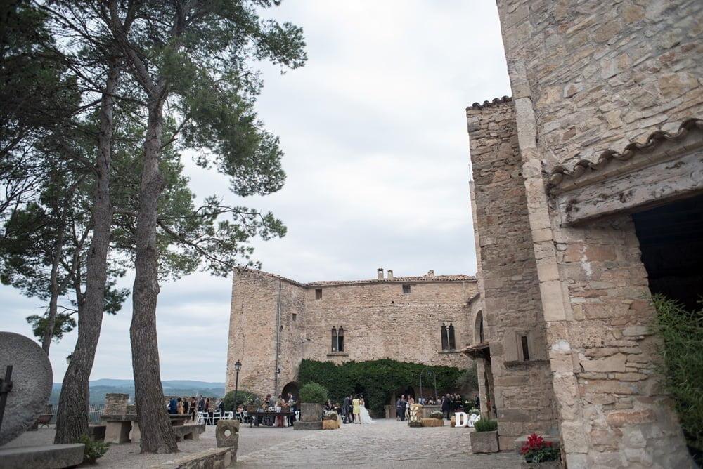 Boda Castell Tous 21