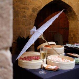 Gastro Revetlla Castell Tous 8