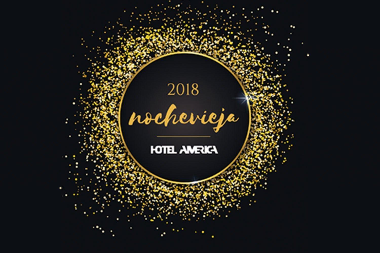 Nochevieja En El Hotel Amèrica