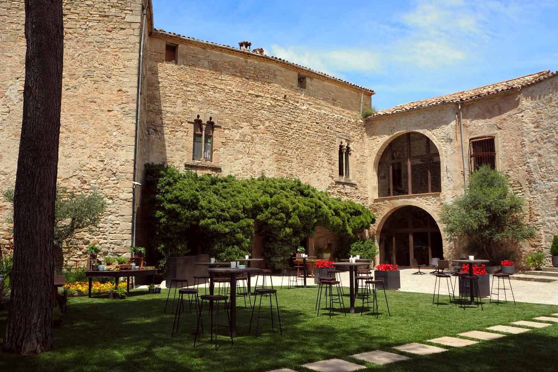 Castell De Tous Restaurant