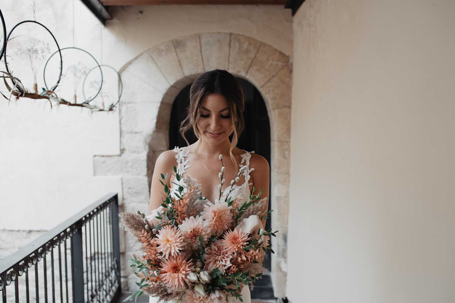 Download Styled Wedding (Castell De Tous, Spain)